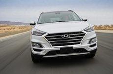 Chi tiết Hyundai Tucson 2019, bản nâng cấp sẽ bán ở Việt Nam từ quý II