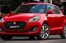 Đánh giá xe Suzuki Swift 2018-2019
