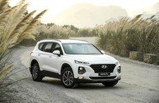 Quyết tâm không mua 'lạc', nhiều khách hàng Việt rút cọc Hyundai Santa Fe 2019