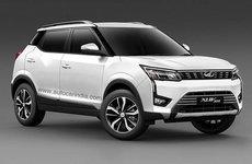 Hóng SUV giá rẻ chỉ từ 260 triệu đồng chuẩn bị ra mắt