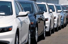 Người Việt sắm gần 300.000 ô tô dù 2018 siết chặt nhập khẩu