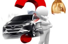 Bình chọn xe VinFast dòng phổ thông: Chuyên gia đánh giá cao thiết kế, dân mạng chờ giá
