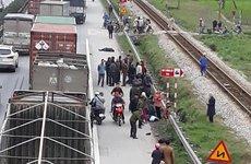 Kinh hoàng: Xe tải 'càn quét' 8 người tử vong tại Hải Dương
