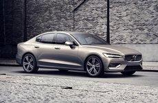 10 xe sang có thiết kế đẹp nhất năm 2019: Không thể thiếu Volvo S60