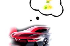 Giá xe VinFast Premium mới sẽ thấp hơn 20-30% các mẫu cùng phân khúc