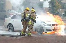 Hơn 99.000 xe BMW bị triệu hồi do lỗi hệ thống tuần hoàn khí thải