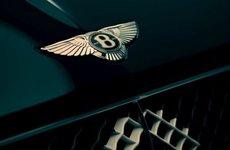Bentley kỷ niệm 100 năm thành lập với mẫu xe mới