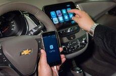 Apple giải tán dự án xe tự hành