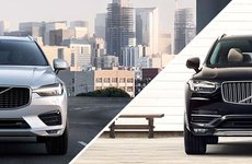 Volvo triệu hồi 219.000 xe diesel bị lỗi rò rỉ nhiên liệu