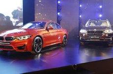 BMW và màn lột xác trong năm 2019