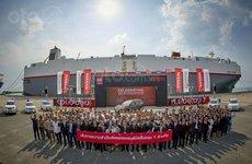 Nissan chọn Thái Lan làm nơi sản xuất ô tô điện mới
