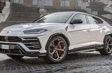 Lamborghini Urus sẽ chiếm 1/2 sản lượng của hãng xe Ý năm 2020