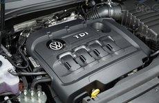 Mặc bê bối khí thải, doanh số xe diesel của Volkswagen tại Đức tăng gấp đôi trong năm 2018