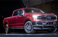 Top 10 mẫu xe giữ giá tốt nhất hiện nay: Xe bán tải áp đảo