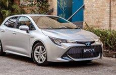 Toyota Corolla mới vẫn là lựa chọn sáng giá cho người mua?