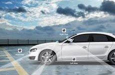 Ưu điểm của công nghệ an toàn camera 360 và cảm biến trên ô tô