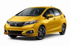 Top 10 mẫu hatchback tốt nhất hiện nay: Có Honda Jazz và Toyota Corolla