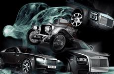 Lý giải tên gọi ma quỷ của những dòng xe sang chảnh nhà Rolls-Royce