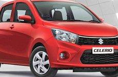 10 mẫu xe ô tô giá rẻ dưới 200 triệu đồng tại Ấn Độ khiến người Việt phát thèm