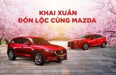 Tháng 2/2019, loạt xe Mazda tại Việt Nam giảm giá cao nhất đến 30 triệu đồng