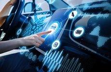 Chìa khóa xe hơi tương lai được thay thế bằng công nghệ Touch ID và Face ID của Apple