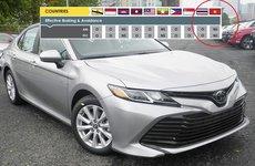 Toyota Camry 2019 về Việt Nam không nhập khẩu từ Thái Lan