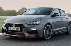 Geneva Motor Show 2019 vắng bóng Hyundai