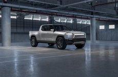 Bán tải điện GM Rivian R1T sẽ đối đầu Ford F-150 EV?