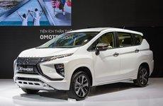 1.295 chiếc Mitsubishi Xpander bán ra vẫn chưa đủ giao cho khách hàng