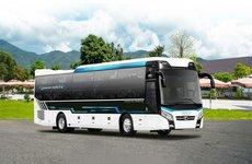 Xe bus THACO mới được ví như máy bay hạng sang!