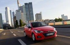 Hyundai i20N 2020 lên lịch ra mắt đọ găng Ford Fiesta ST
