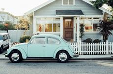 Nên mua nhà hay mua ô tô trước?