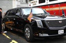 Kim Jong-Un chọn Mercedes, vậy Putin hay Donald Trump đi xe gì?
