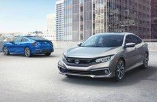 Honda Việt Nam xác nhận ra mắt Honda Civic 2019