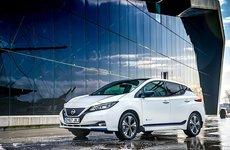 Nissan Leaf là mẫu xe điện bán chạy nhất thế giới, vị trí thứ hai còn bất ngờ hơn