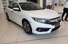 Sắp ra mắt bản nâng cấp, Honda Civic giảm giá tại đại lý