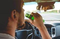Tài xế say xỉn lái xe sẽ bị tử hình tại các nước này