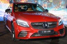 Mercedes C-Class 2019 chính thức trình làng tại Việt Nam, giá từ 1,5 tỷ đồng