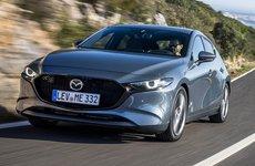 """Mazda3 2019 mới nhưng vẫn có điểm không """"xịn"""" vì lý do này"""