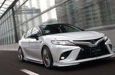 Ngắm Toyota Camry 2019 phá cách tại Nhật Bản, Việt Nam bao giờ mới có?