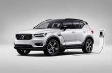 Volvo đẩy mạnh tiến sát mục tiêu điện hoá toàn bộ sản phẩm