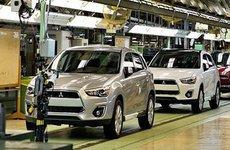 Mitsubishi sẽ đầu tư dự án lắp ráp ô tô trên địa bàn tỉnh Nghệ An?