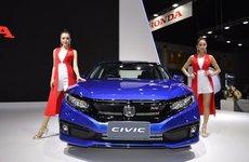 Lộ thông tin về Honda Civic 2019 sắp ra mắt Việt Nam, có bản Turbo Rs