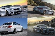 BMW 8-Series và M2 Competition cập bến Singapore, liệu có về Việt Nam?