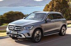 [Geneva 2019] Mercedes-Benz GLC-Class 2020 ra mắt với động cơ mới