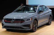 Volkswagen Jetta GLI 2019 bản Mỹ chốt giá 605 triệu đồng