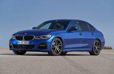 BMW 3-Series 2019 sắp ra mắt Việt Nam có những công nghệ mới nào nổi bật?