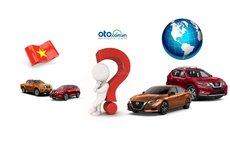 Vì sao Nissan 'sừng sỏ' trên thế giới nhưng không thành công tại Việt Nam?