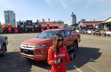 Khuyến mại tháng 3/2019 của Mitsubishi Việt Nam, Triton có quà, Outlander giảm giá