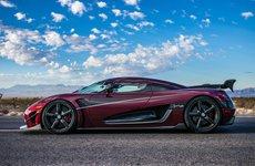 """Xuất hiện siêu xe """"giá rẻ"""" của Koenigsegg, khởi điểm từ 680.000 USD"""